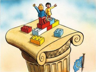 LEGO EUROPE