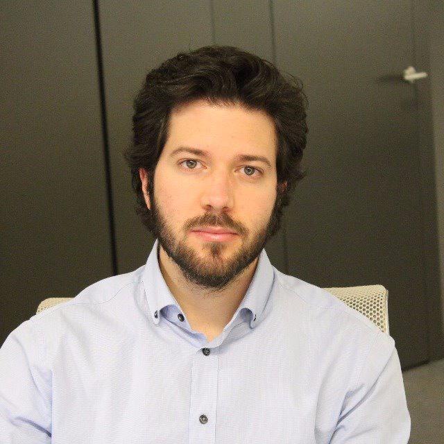 Arnau Pérez