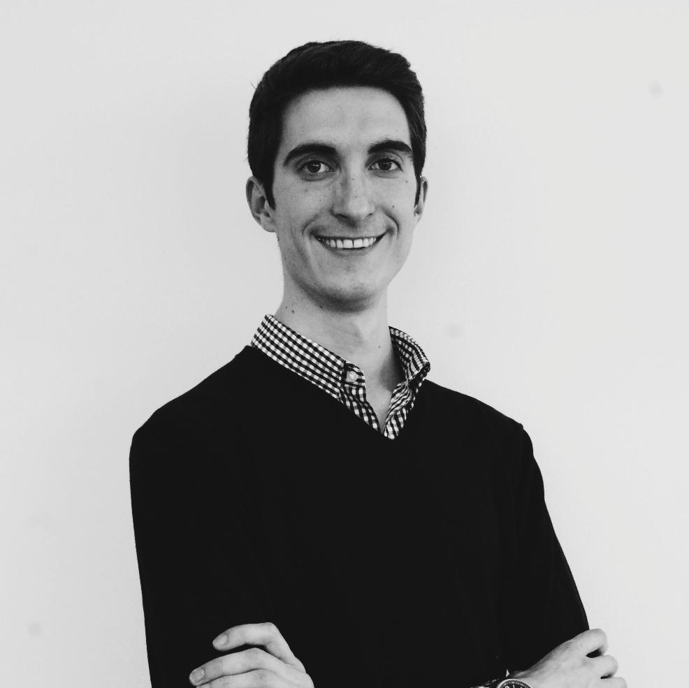 Ferran Dalmau